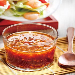 中華油醋醬
