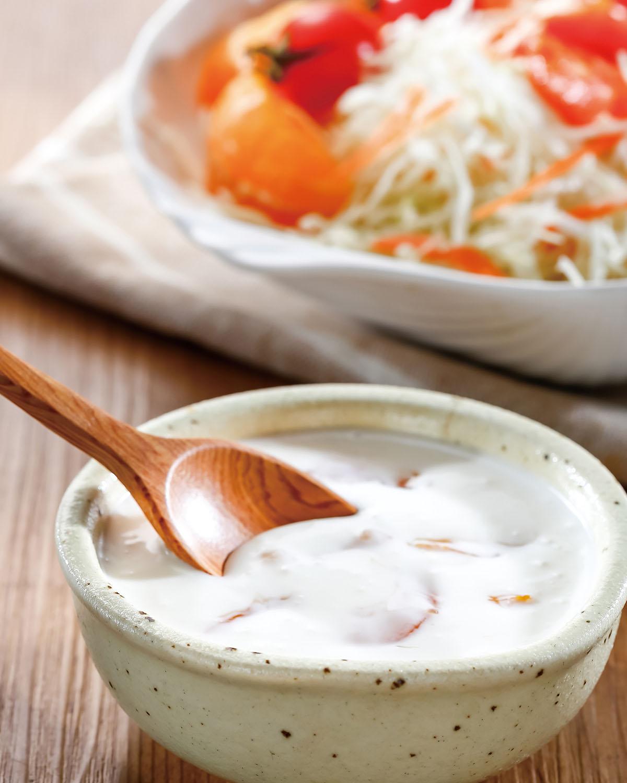 食譜:柚香白醬