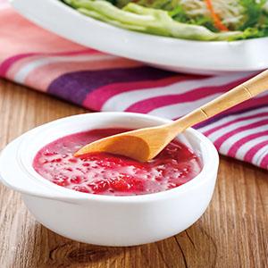 洛神沙拉醬