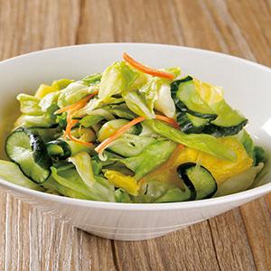 淺漬高麗菜