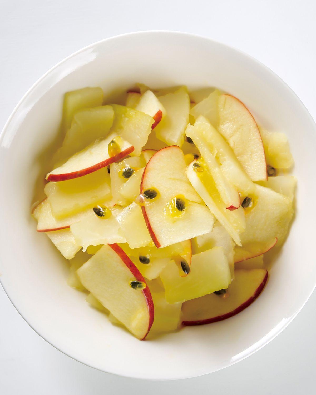食譜:果香漬青木瓜