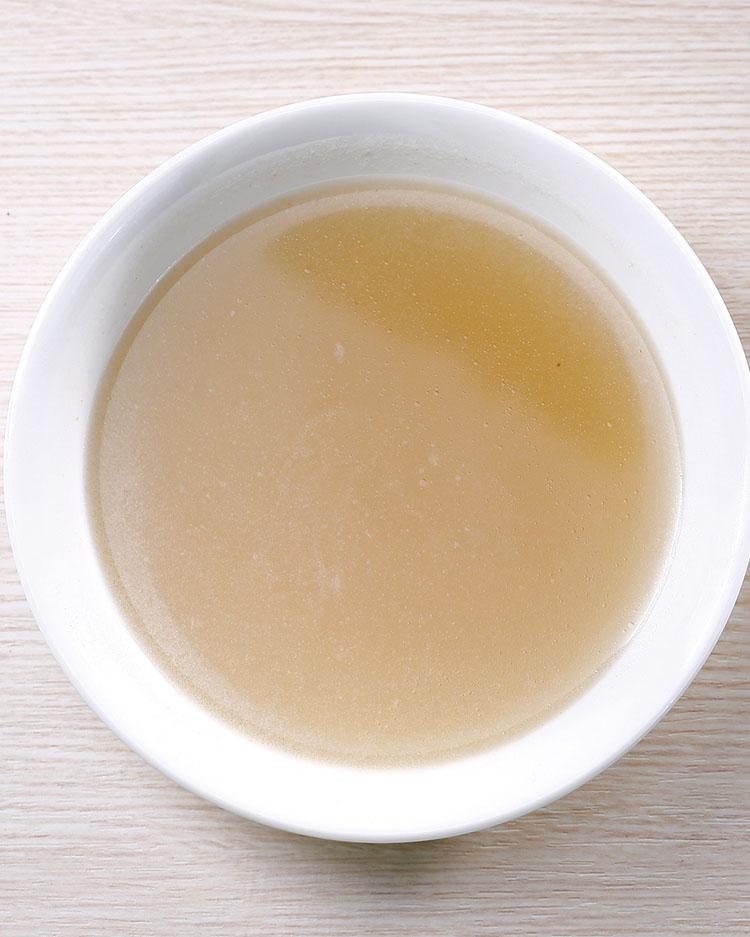 食譜:白滷汁(3)