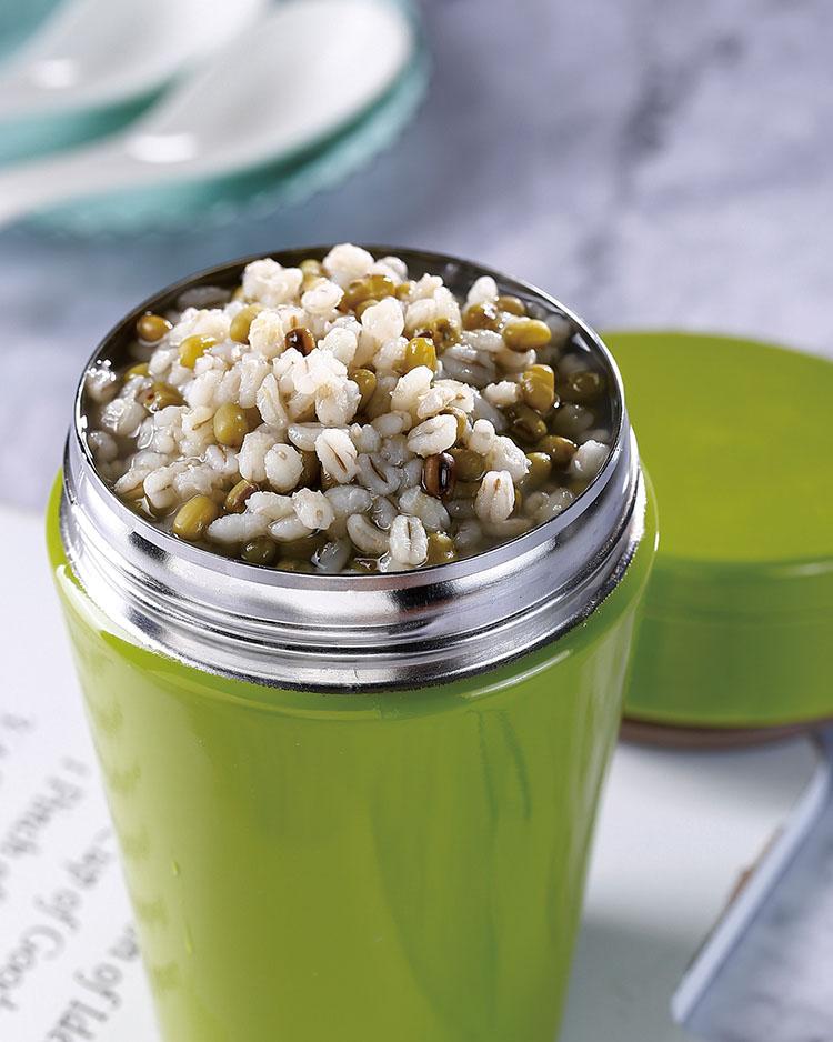 食譜:綠豆薏仁