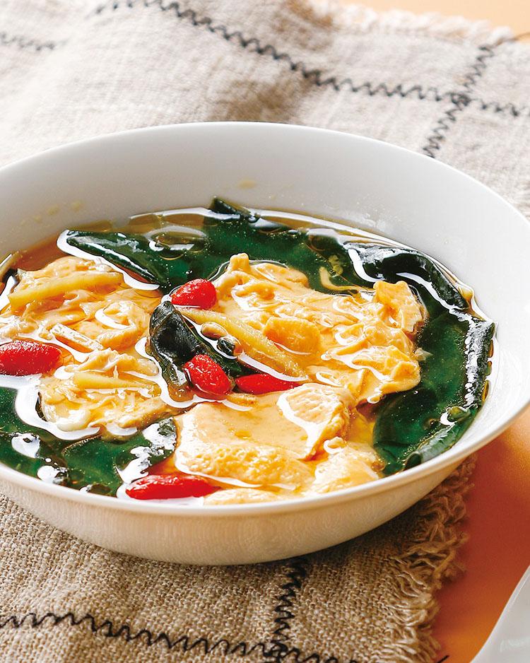 食譜:麻油川七煮蛋