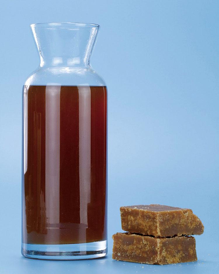 食譜:黑糖冬瓜茶(2)