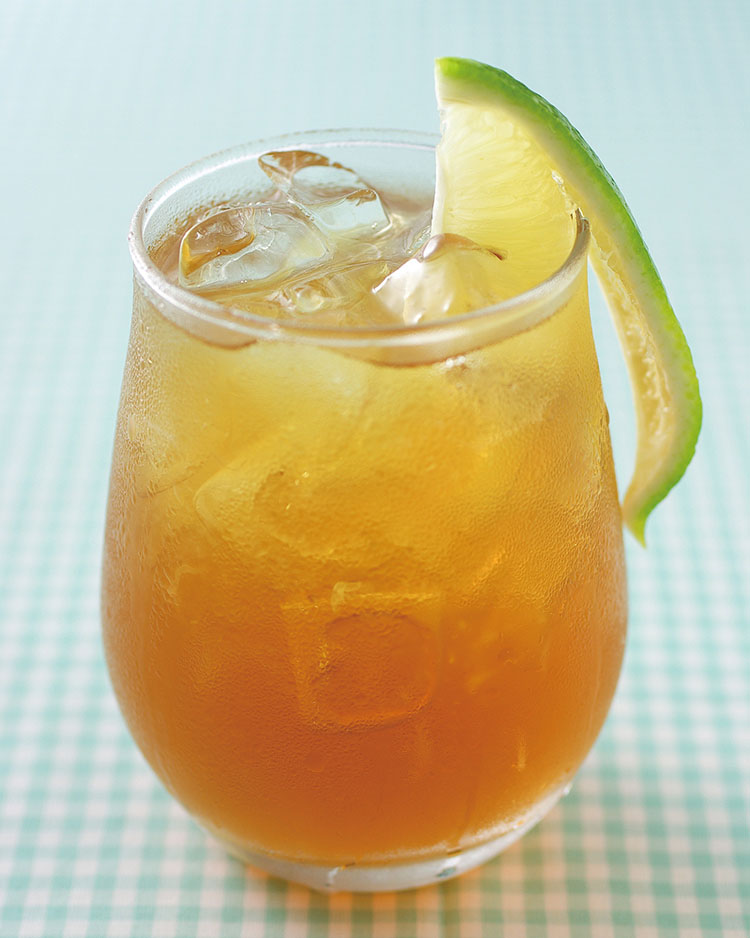 食譜:檸檬冬瓜茶