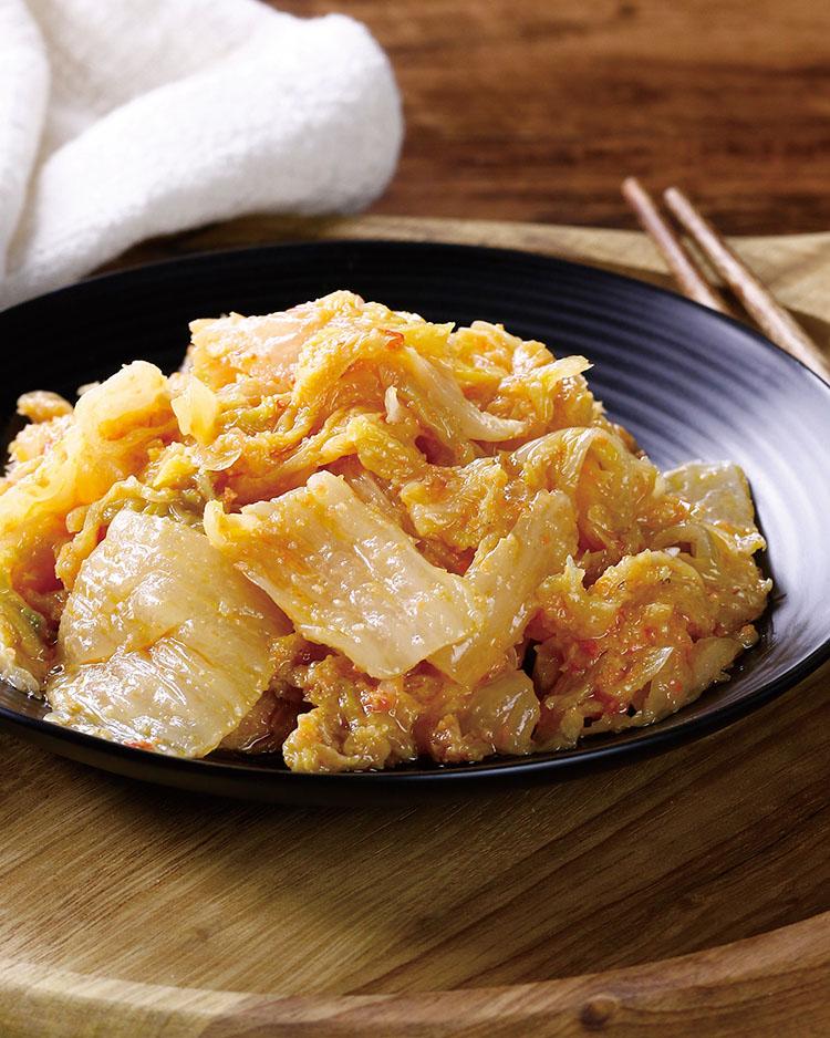 食譜:黃金泡菜(1)
