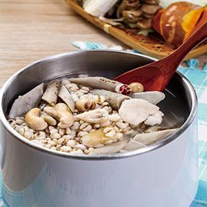 四神牛蒡清湯鍋
