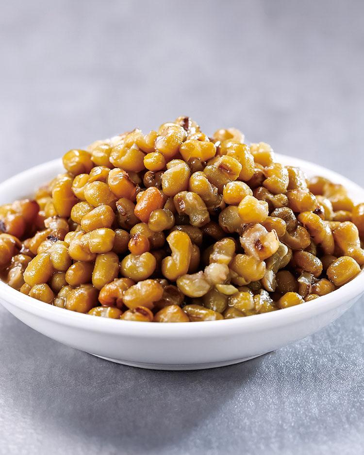 食譜:蜜綠豆(1)