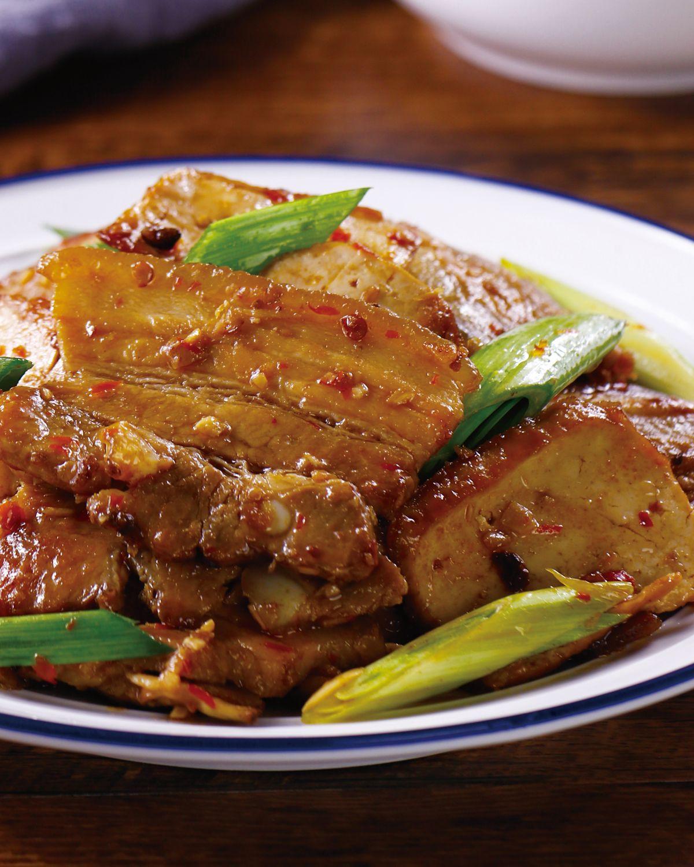 食譜:回鍋肉(11)