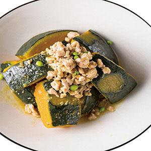南瓜煮(2)