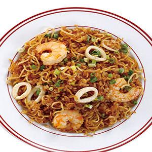 炒麵飯(1)