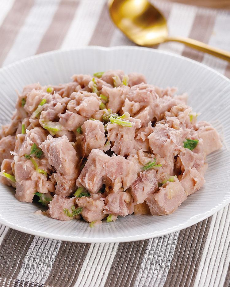 食譜:香濃芋頭