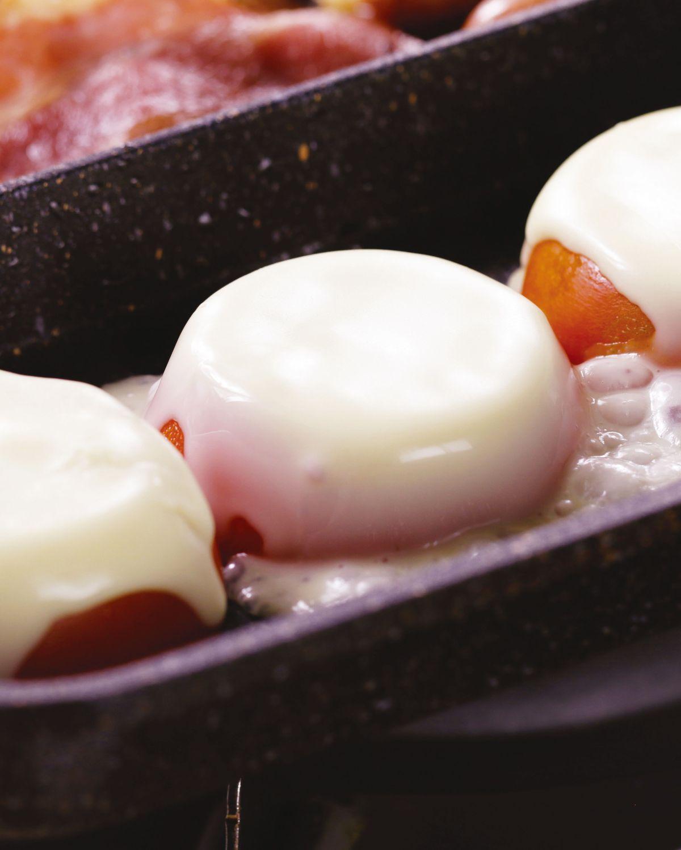 食譜:煎起司番茄