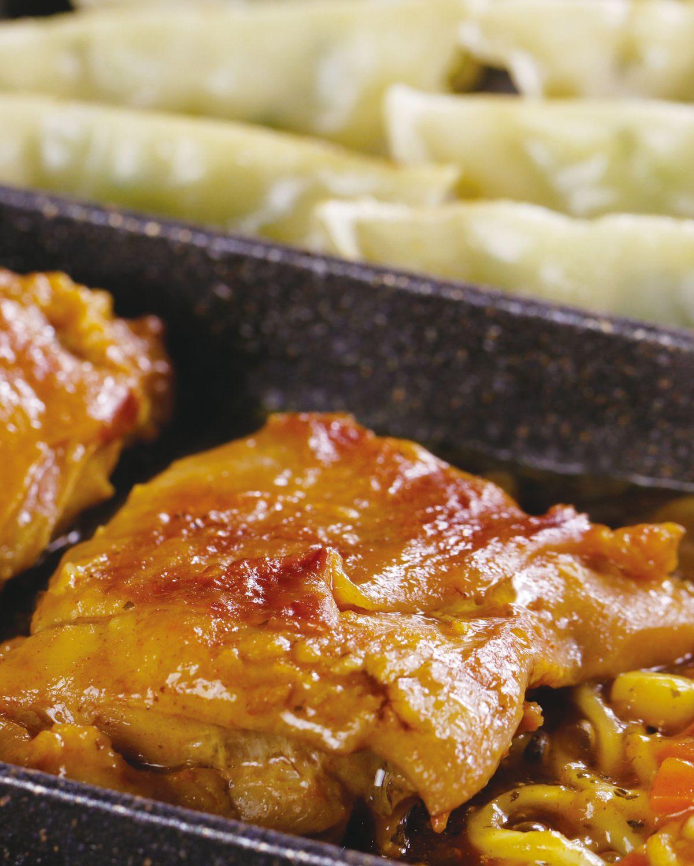 食譜:雞腿排