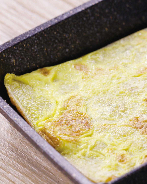 食譜:蛋餅(1)