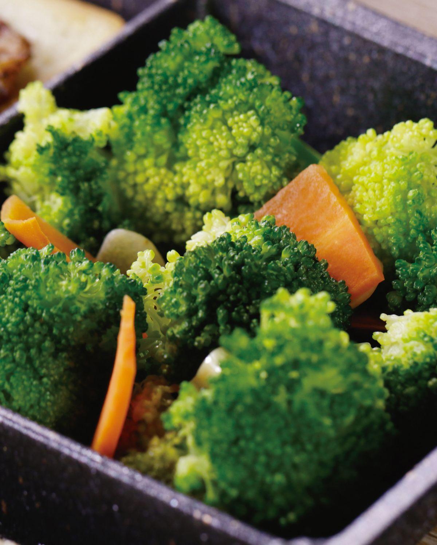 食譜:炒花椰菜
