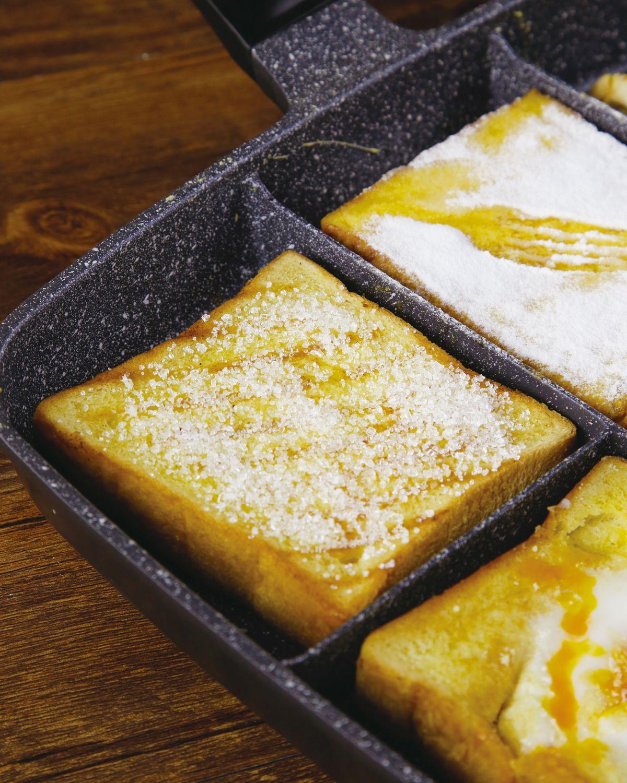 食譜:奶油糖片