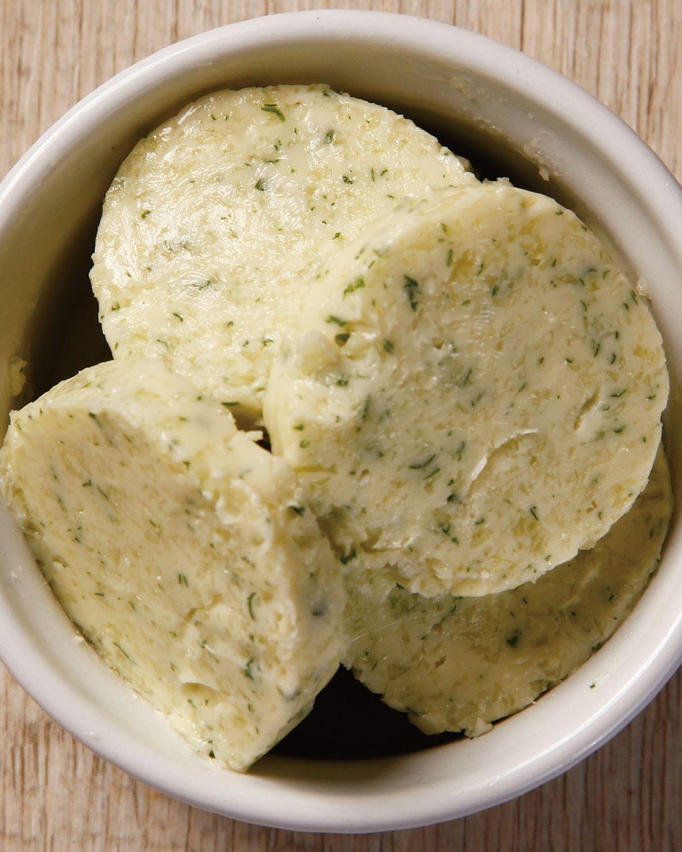 食譜:大蒜奶油醬