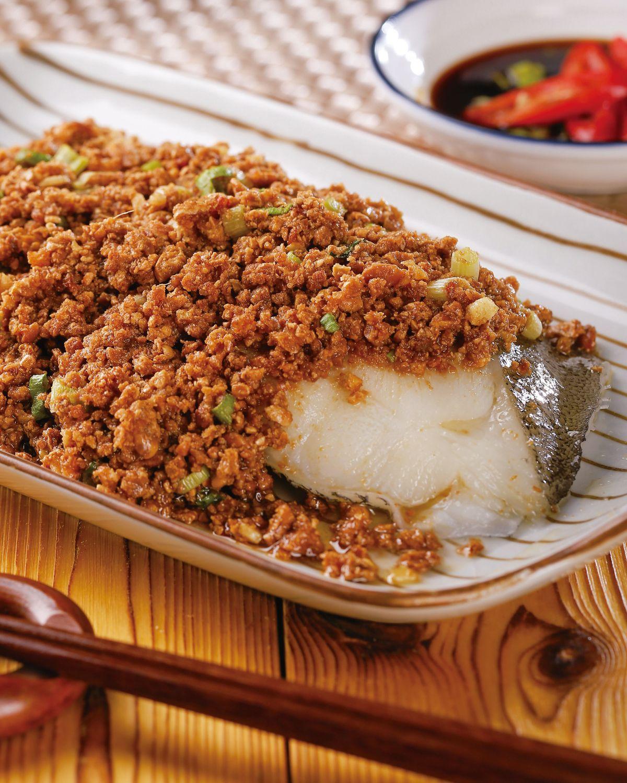 食譜:豆酥鱈魚(20)