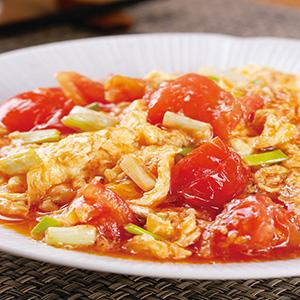 番茄炒蛋(4)