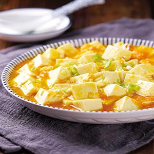 素蟹黃豆腐(2)