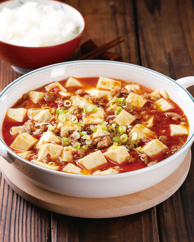 食譜:麻婆豆腐(46)
