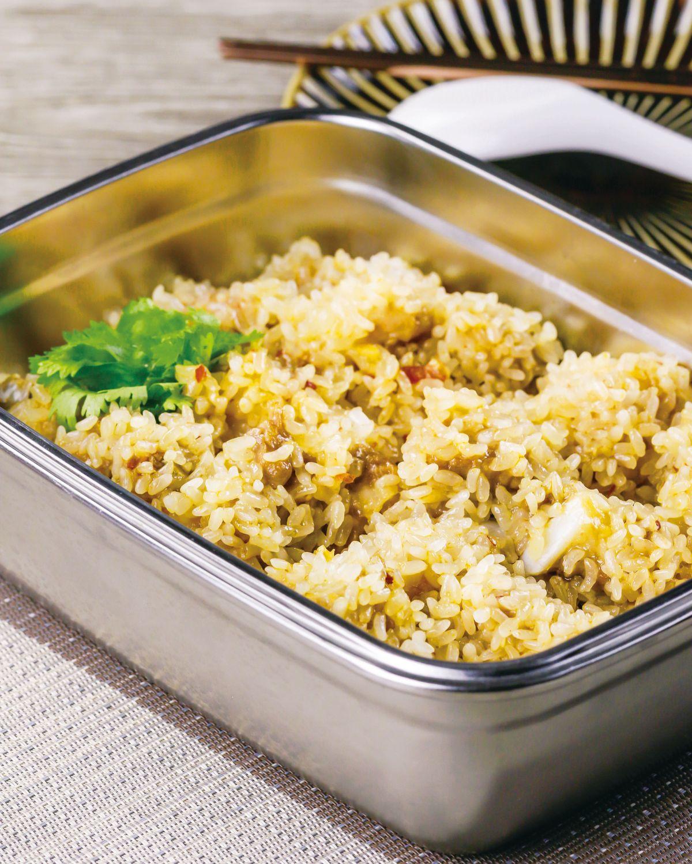 食譜:糯米蒸排骨(1)