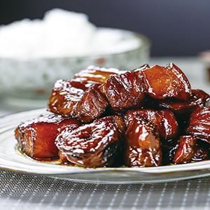 肥腸燒肉(1)