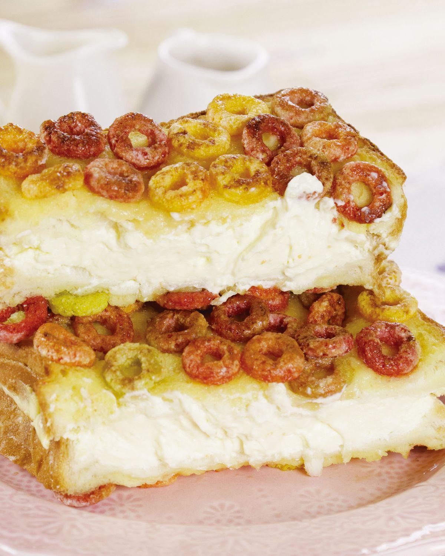食譜:奶油夾心脆片