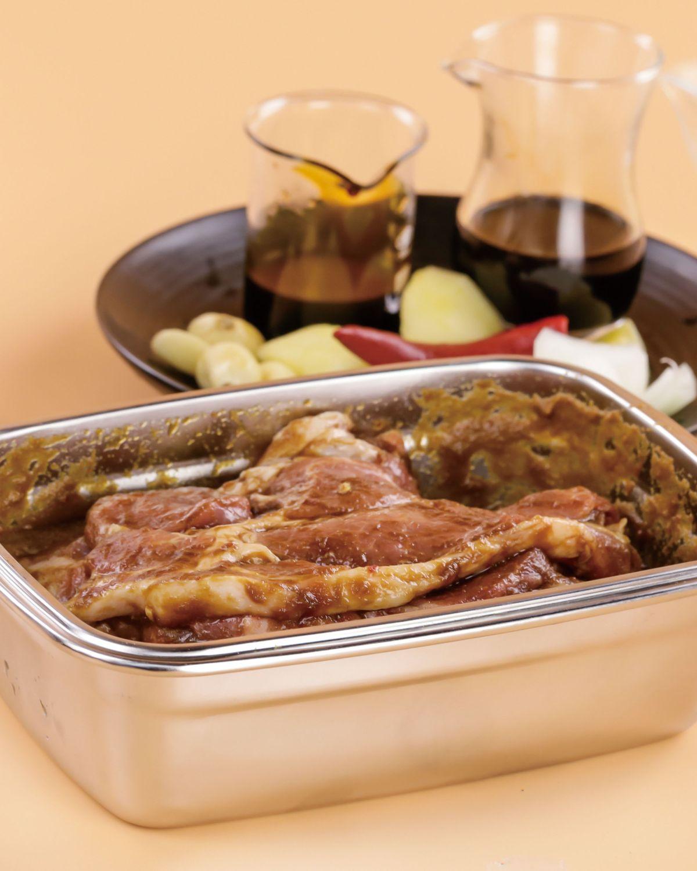 食譜:烤肉醬(2)