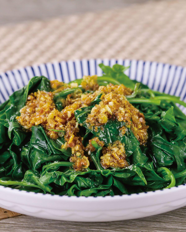 食譜:油蔥酥(2)