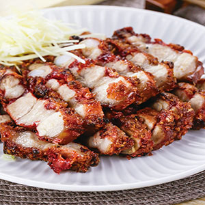 炸紅燒肉(1)
