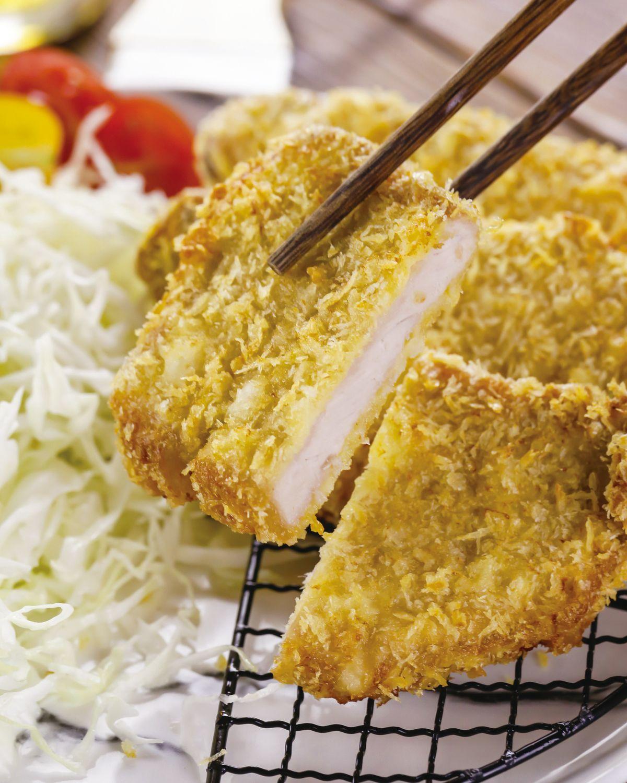 食譜:炸豬排(2)