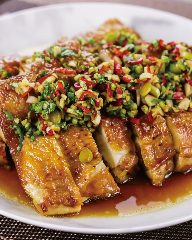 食譜:椒麻雞(14)