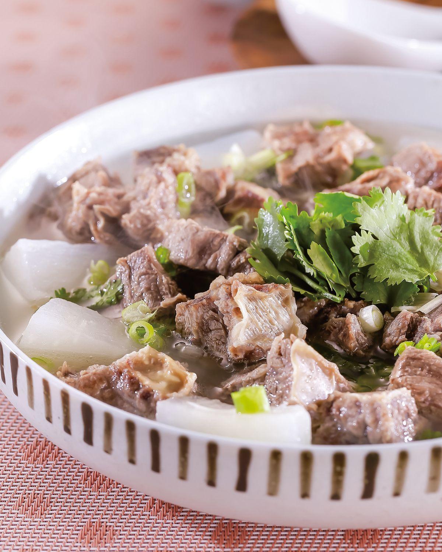 食譜:清燉牛肉