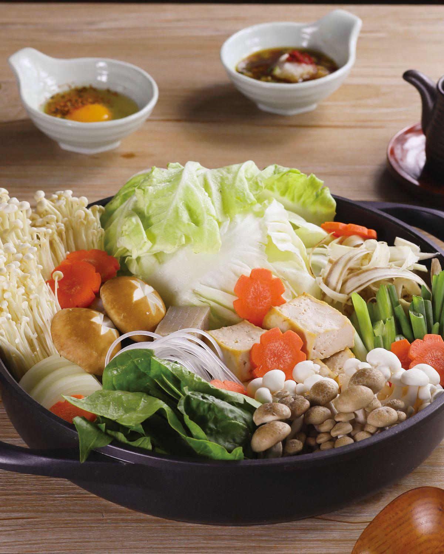 食譜:壽喜燒(7)