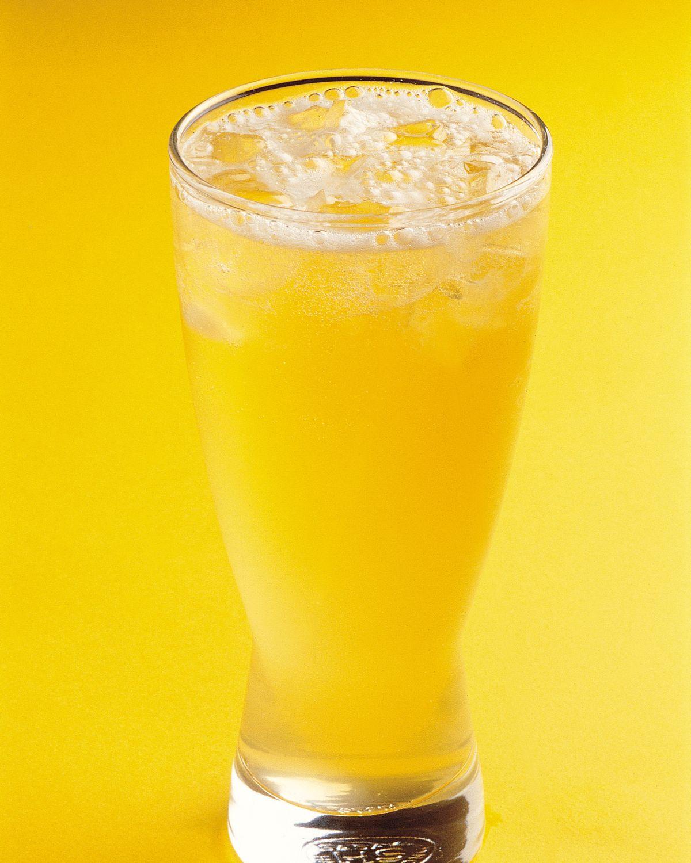 食譜:檸檬啤酒
