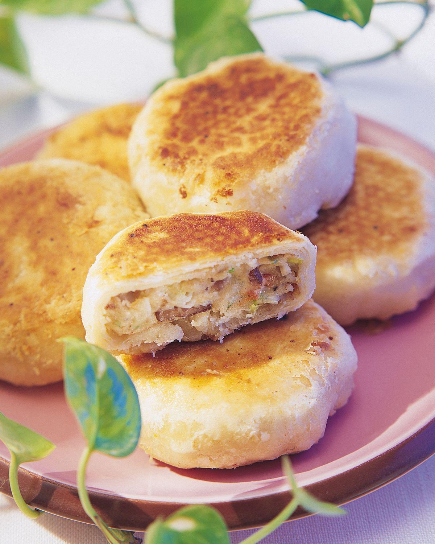食譜:牛肉餡餅(2)