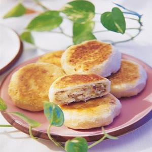 牛肉餡餅(2)