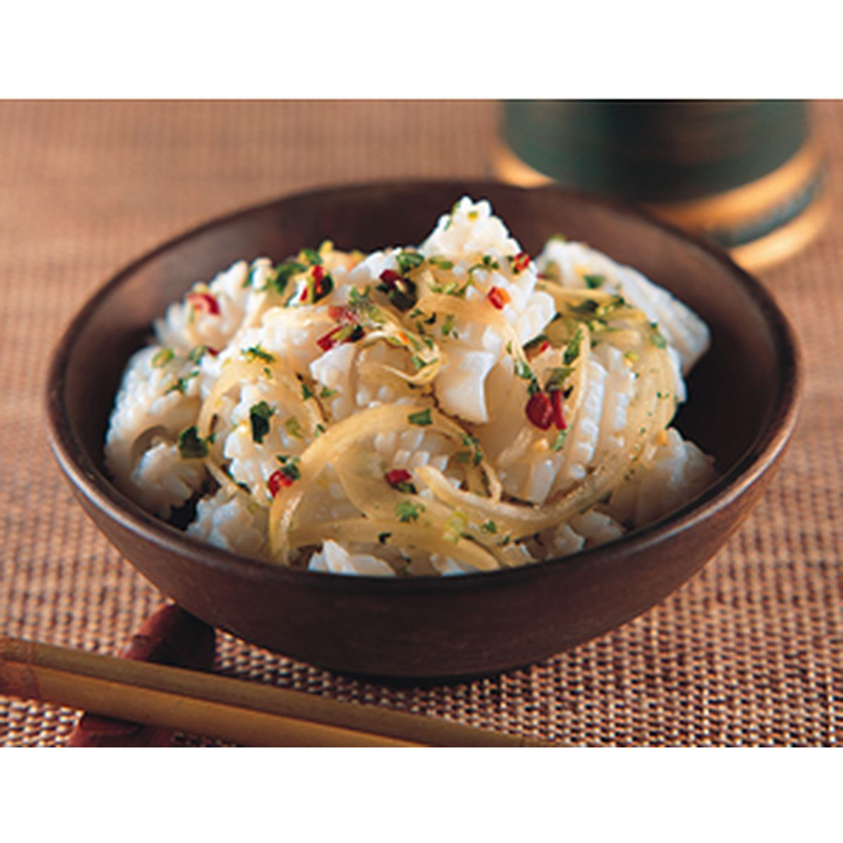 食譜:泰式涼拌花枝