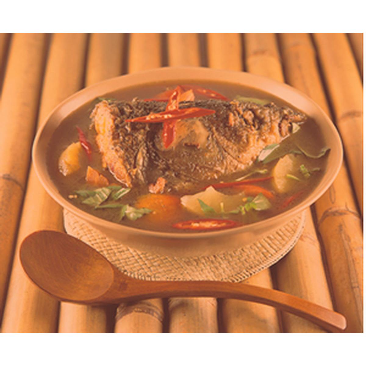 食譜:魚酸湯
