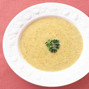 法式花椰濃湯