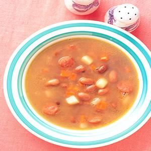 波蘭風味花豆湯