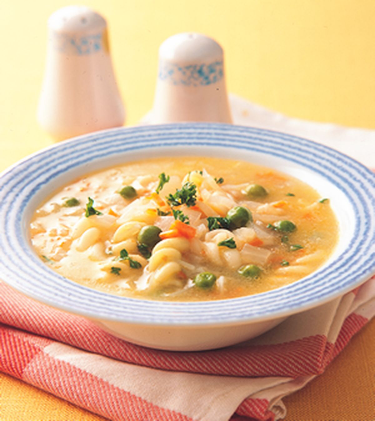 食譜:波蘭風味蔬菜湯