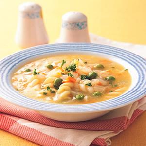 波蘭風味蔬菜湯