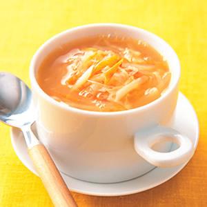 鄉村蔬菜湯