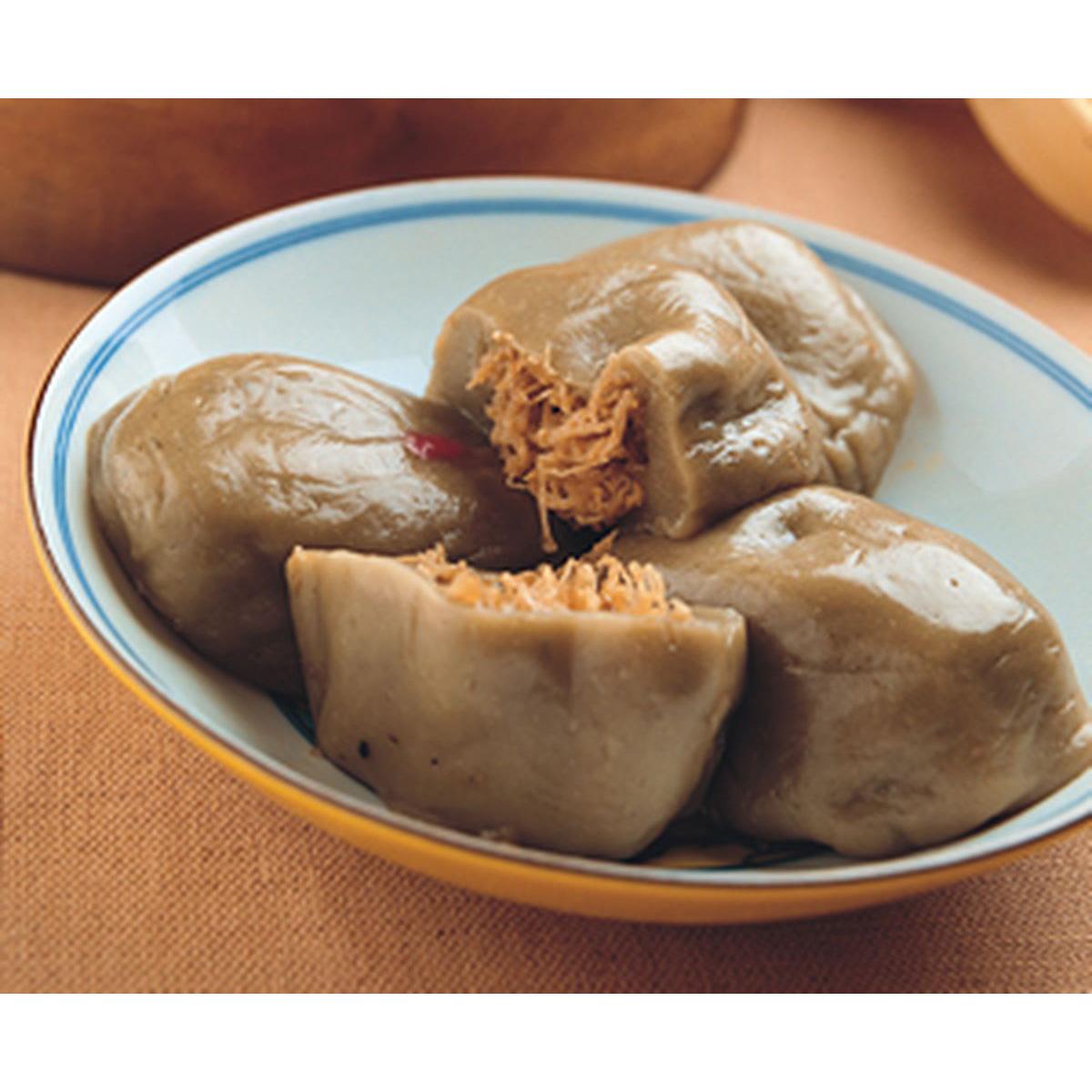 食譜:鼠鞠粿(3)