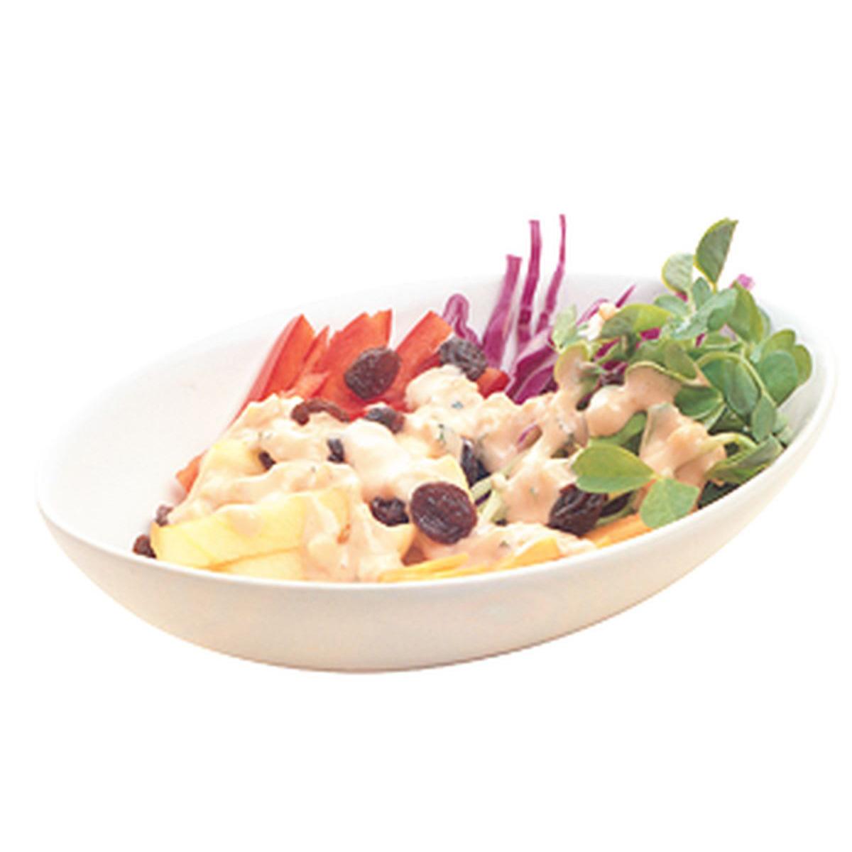 食譜:千島水果沙拉