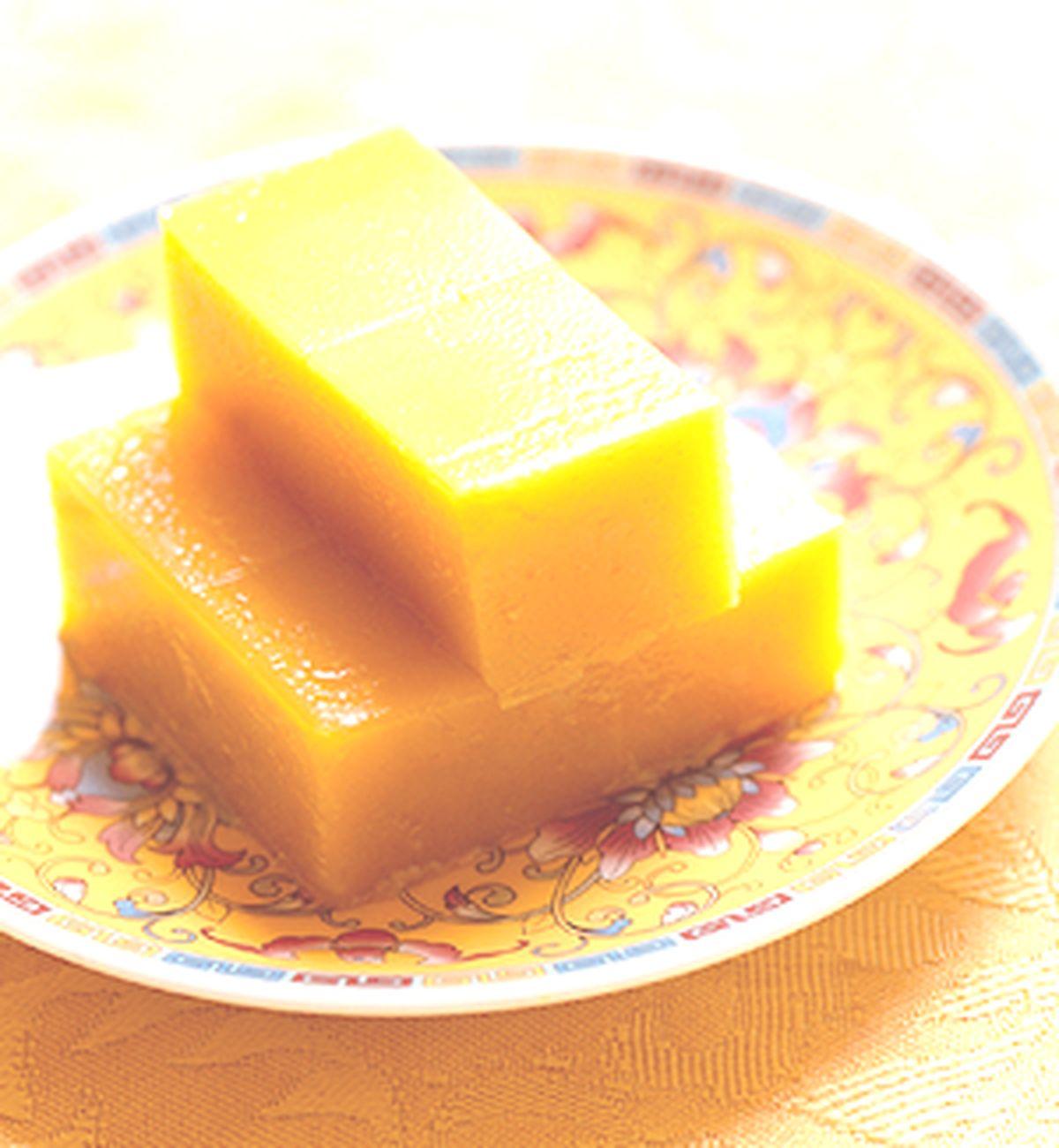 食譜:豌豆黃